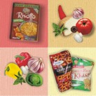 Gluten Free Snacks and Pasta
